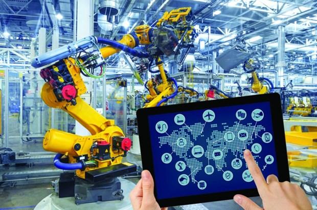 越南企业在第四次工业革命中制定正确方向 hinh anh 1