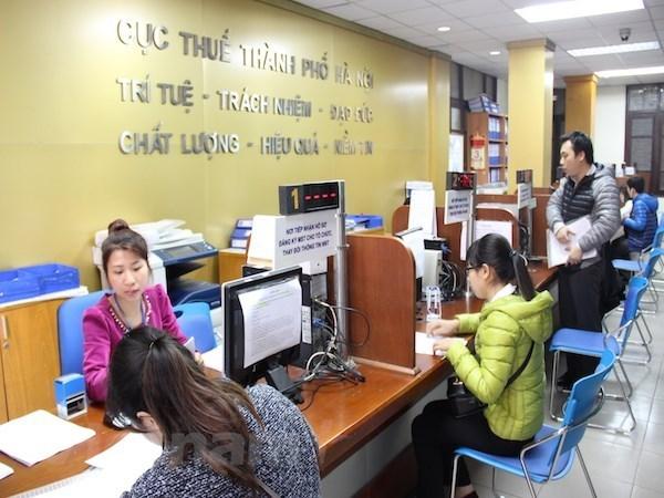 越南学习借鉴德国财政与税收管理经验 hinh anh 1