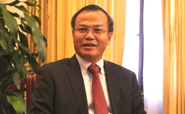 越南驻日本大使:日本新的在留资格制度为越南劳动者创造更大机会 hinh anh 1