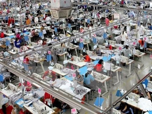 日本是越南在CPTPP各成员国中的第一大贸易伙伴 hinh anh 1