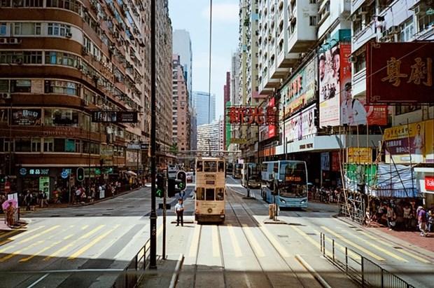 中国香港给予越南外交及公务护照持有者免签待遇 hinh anh 1