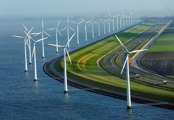 德国与越南合作促进能源可持续发展 hinh anh 1