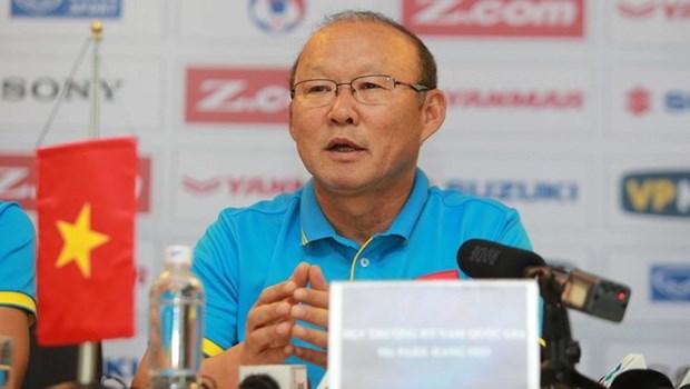 2019年亚洲杯:国际足联盛赞越南足球 hinh anh 1