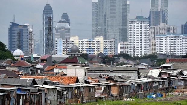 印尼财政赤字创6年来新低 hinh anh 1