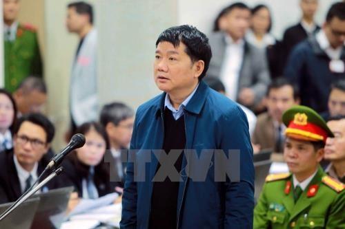 富寿乙醇案件:原VNP董事会董事长丁罗升遭起诉 hinh anh 1