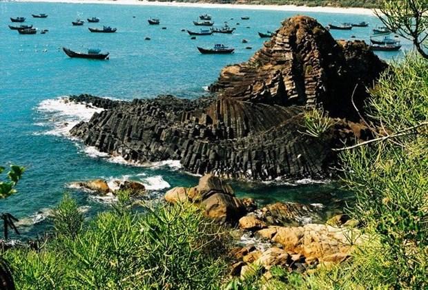 富安省打造特色旅游产品 吸引更多游客前来旅游 hinh anh 1