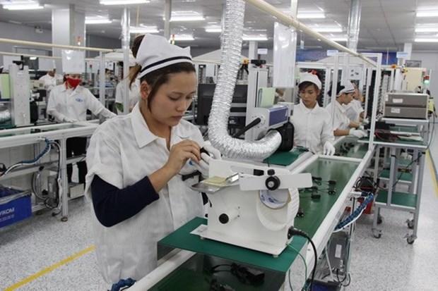 大韩贸易投资振兴公社开设驻岘港市办事处 hinh anh 1