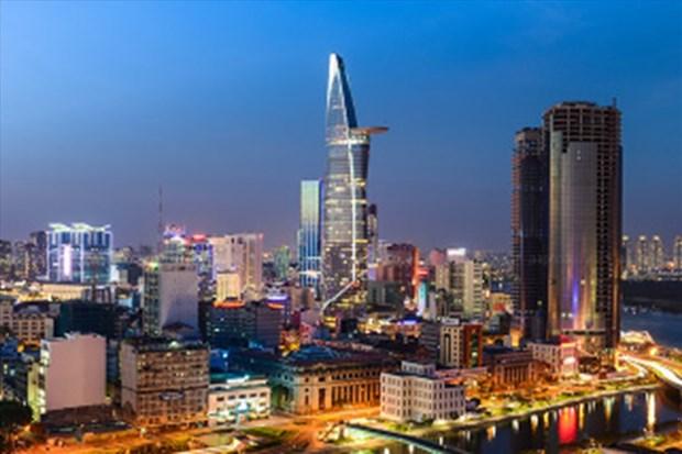 2018年马来西亚是越南第12大投资来源地 hinh anh 1