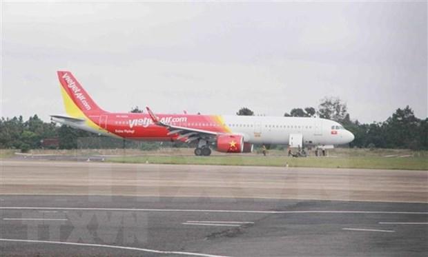 越捷航空公司即将开通胡志明市飞往印尼的两条航线 hinh anh 1