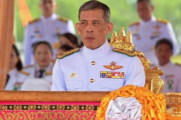 泰国颁布皇家法令:大选将在2019年内举行 hinh anh 1