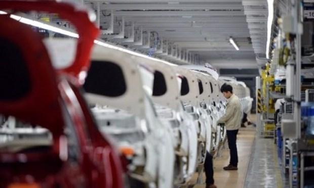 韩国现代汽车与越南企业成立合资公司 hinh anh 1