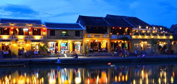 越南是韩国游客最热门的旅游目的地之一 hinh anh 1