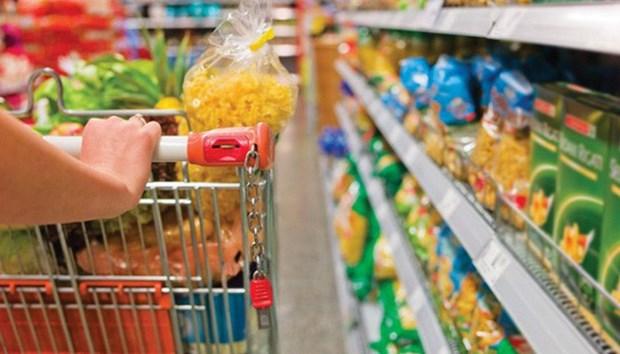 老挝取消东盟8000多种物品的进口关税 hinh anh 1