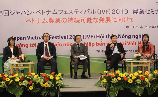 探讨促进越南农业可持续发展的措施 hinh anh 3