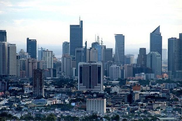 2018年菲律宾连续七年经济增长率达6%以上 hinh anh 1