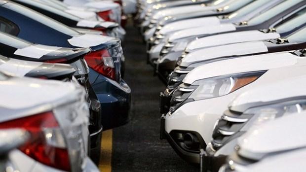 2018年12月泰国汽车销量增长近9% hinh anh 1