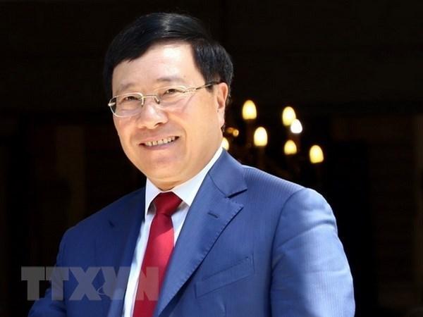 越泰双边合作混合委员会第三次会议在泰国举行 hinh anh 1
