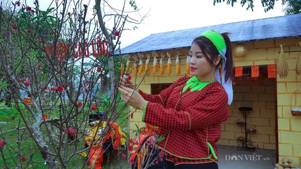 谅山和乂安等省举办多彩活动迎接2019年春节 hinh anh 3