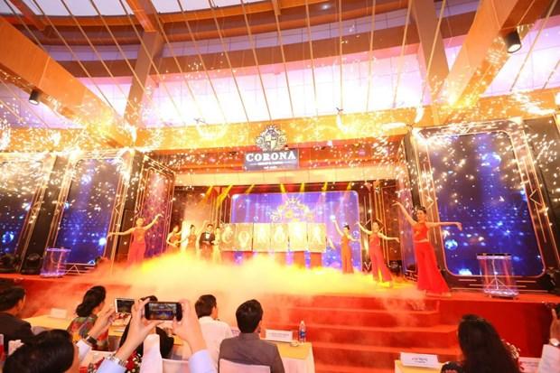 越南富国岛Corona赌场正式开业 hinh anh 1
