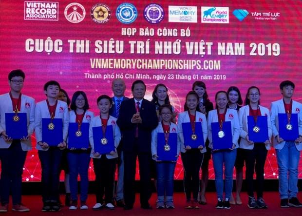 越南首次举行速记比赛 hinh anh 1