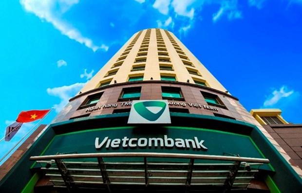 越南外商银行的法定资本增加至37.1万亿越盾 hinh anh 1