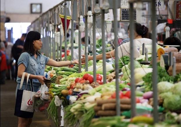 2019年1月越南居民消费价格指数环比略增 hinh anh 1