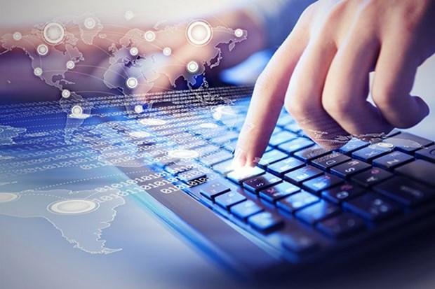 越南注重促进数字经济发展 走向全球竞争 hinh anh 1