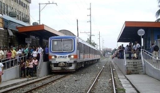 菲律宾扩建铁路网促进经济发展 hinh anh 1