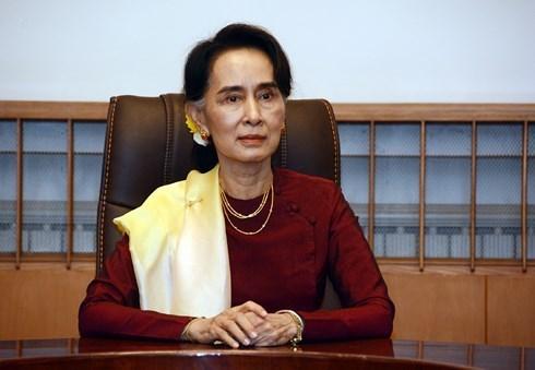 缅甸加大吸引外国投资力度 hinh anh 1