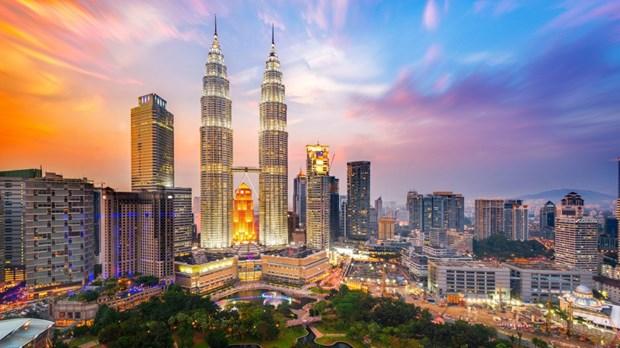 2018年马来西亚贸易顺差近300亿美元 hinh anh 1