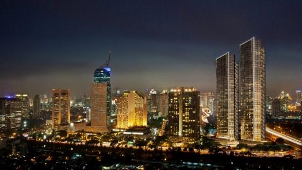 2018年印尼吸引外资增长缓慢 hinh anh 1