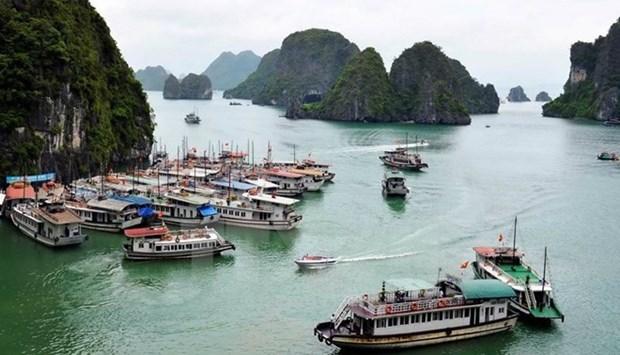 外国旅游专网赞扬越南无穷魅力 hinh anh 1