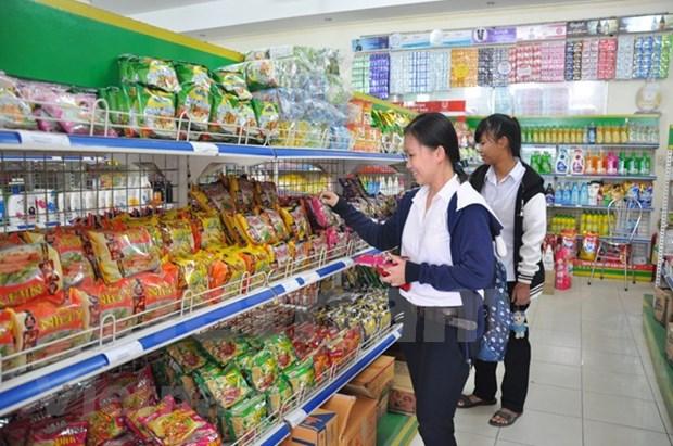 越共中央书记处就加强消费者权益保护下达指示 hinh anh 1