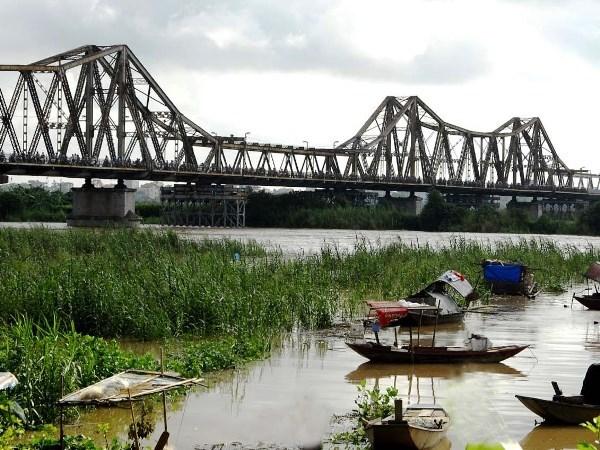 把龙边桥打造成为活态博物馆 保护和传承遗产价值 hinh anh 1