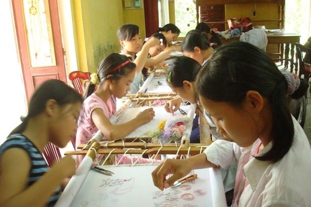 国际世界展望会向越南广治省提供数百万美元的援助 hinh anh 1