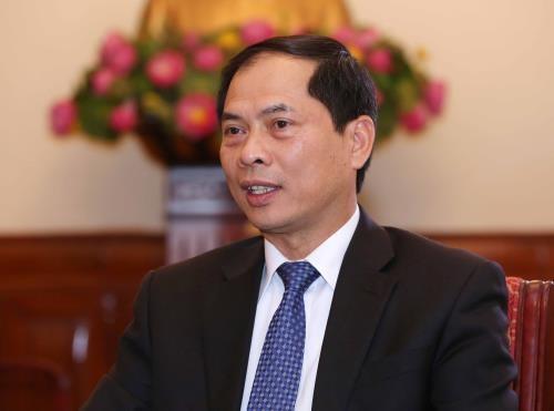 2018年越南融入国际经济一体化进程中的烙印 hinh anh 1
