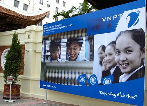 越南邮政通信集团VNPT品牌市值增长16% hinh anh 1