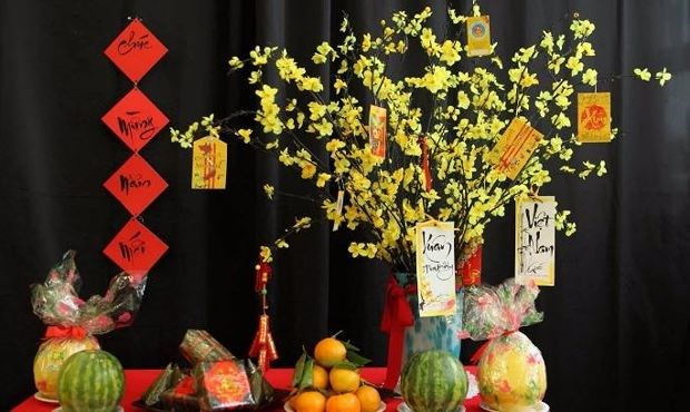 在越南过春节注意哪些禁忌 hinh anh 2