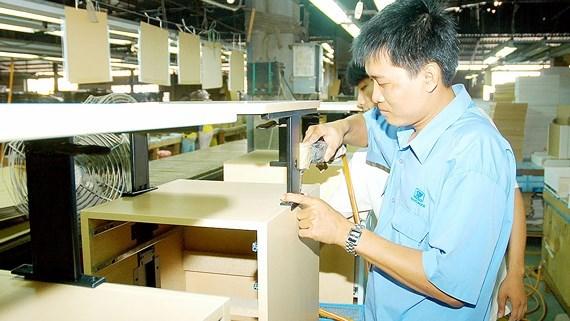 越南多措并举扩大商品的出口市场 hinh anh 1