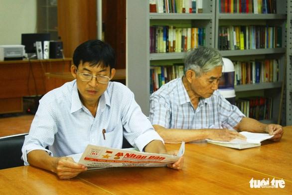 乂安省努力推广阅读文化 促进全民阅读 hinh anh 2