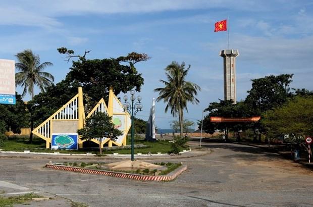 广治省进一步推动海洋旅游发展 hinh anh 1