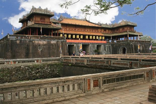 2019年新春佳节期间到访承天顺化省外国游客同比增长14.8% hinh anh 1