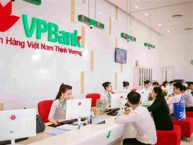 2019年度全球银行品牌价值500强排行榜出炉 越南4家企业上榜 hinh anh 1