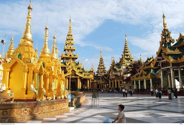老挝大力发展旅游业 hinh anh 1