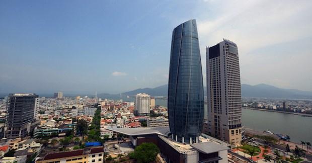 岘港市总体规划调整方案获批 hinh anh 1