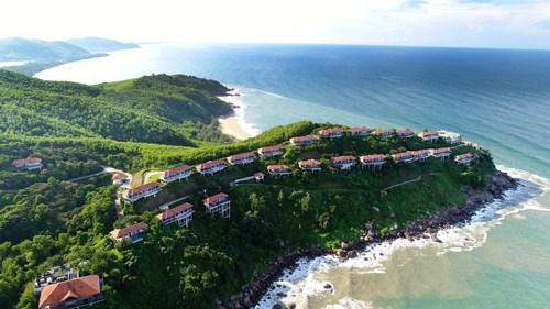 承天顺化省斥资2.1万亿越盾投资建设海洋生态旅游区 hinh anh 1