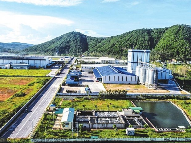 2019年乂安省努力吸引投资项目数量达120个 hinh anh 1
