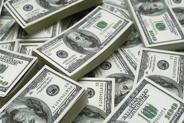 2月15日越盾兑美元中心汇率上涨14越盾 hinh anh 1
