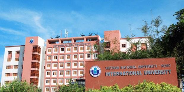 越南第三所大学达到东盟大学联盟质量保障标准 hinh anh 1