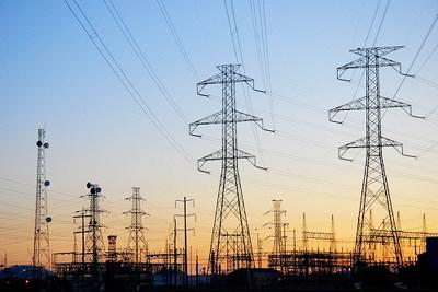老挝力争到2025年成为区域电力传输中心 hinh anh 1